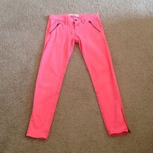 FINAL PRICE: Hollister Jeans